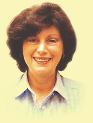 Diane Armstrong