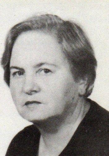 Halina Ogarek-Czoj