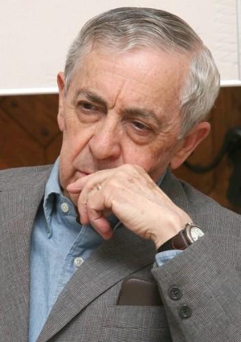 Bernard Gotfryd