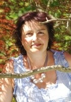 Moira Butterfield