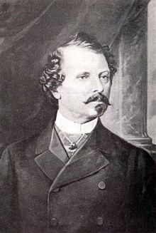 Thomas Mayne Reid