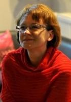 Magdalena Giedrojć