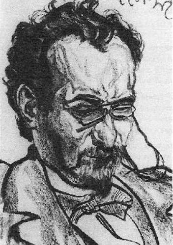 Antoni Lange