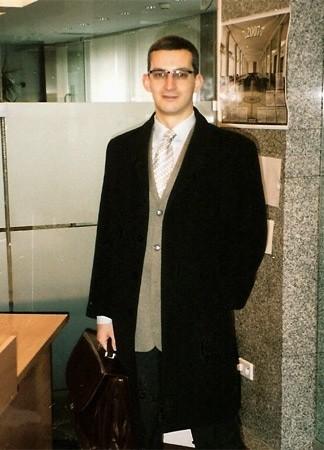 Lech M. Nijakowski