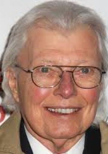 Robert James Waller