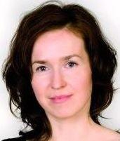 Iwona Słabuszewska-Krauze