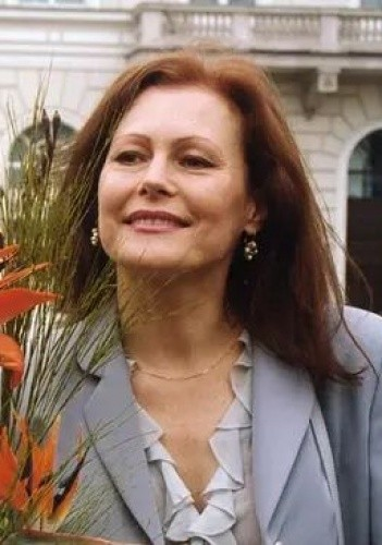 Elżbieta Krajewska