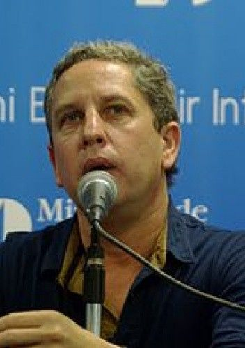 Guillermo Martinez