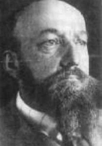 Tadeusz Miciński