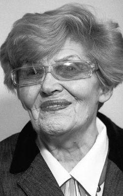 Hanna Świda-Ziemba