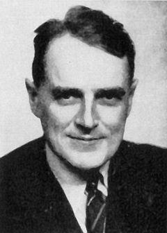 Bruce Marshall