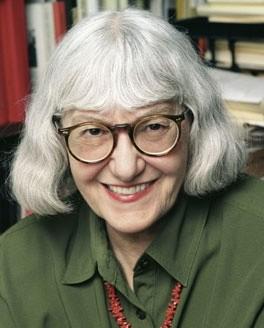 Cynthia Ozick