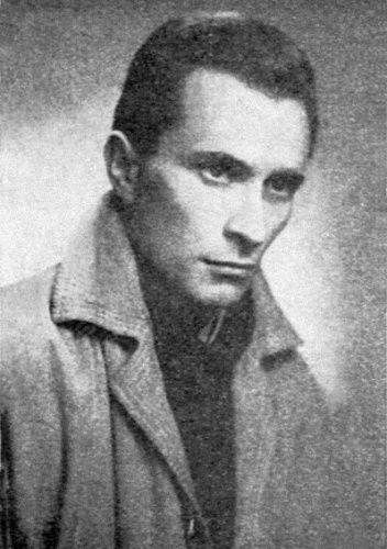 Bogdan Wojdowski