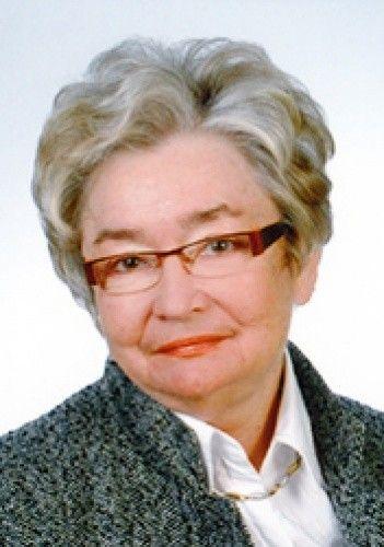 Krystyna Pecold