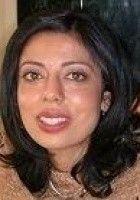 Monica Gandhi