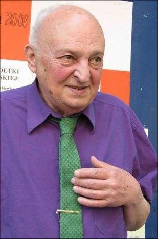 Lech Emfazy Stefański