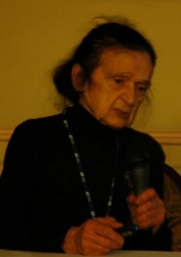 Łucja Pawlicka-Nowak
