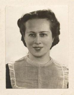 Irena Tuwim