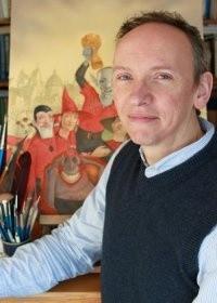 Paul Kidby