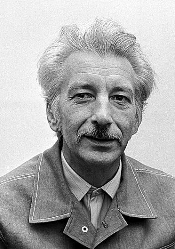 Ireneusz Gwidon Kamiński
