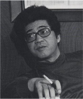 Kōbō Abe