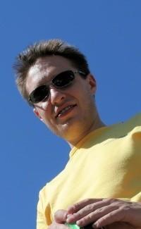 Tim Borys