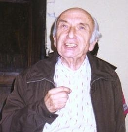 Krzysztof Boruń