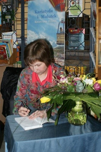 Katarzyna Dziura