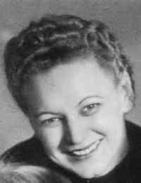 Emilie Schindler