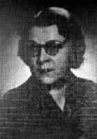 Maria Pruszkowska