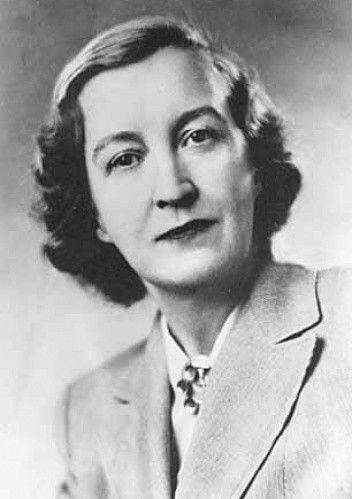 Marta Ostenso