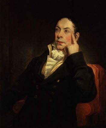 Matthew Gregory Lewis