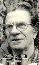 Fred Bodsworth