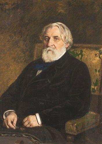Iwan Turgieniew