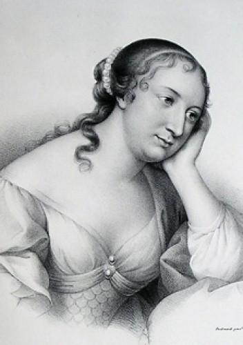 Maria de Lafayette