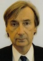 Victor Bockris