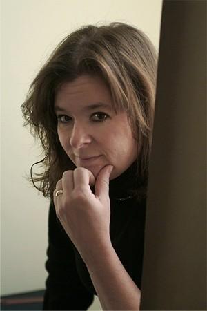 Theresa Rebeck