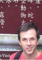 Peter James Carroll
