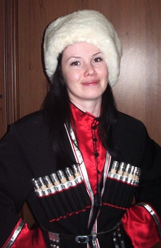 Galina Czernaja