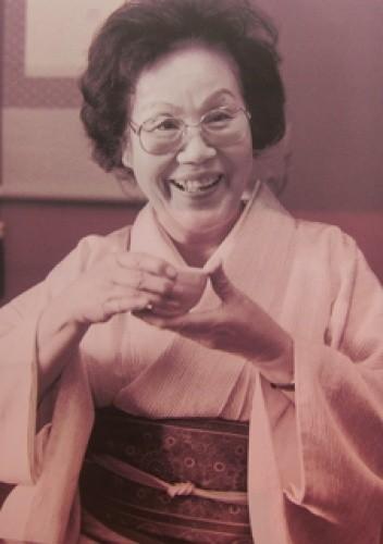 Tomie Ōhara