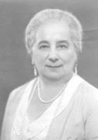 Emma Orczy