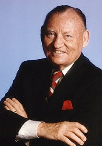 Dr Lester Sumrall