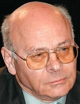 Krzysztof Pomian