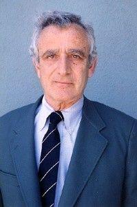 Charles A. Reich