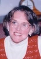 Bernadette McCarver Snyder