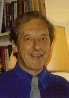 Malcolm Bradbury