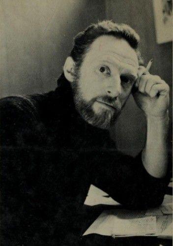 John Morressy