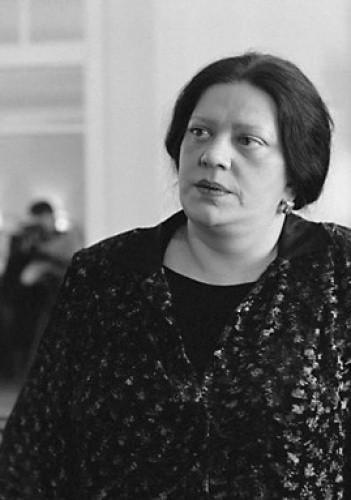 Tatjana Tołstoj