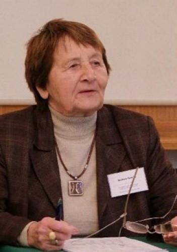 Barbara Szacka