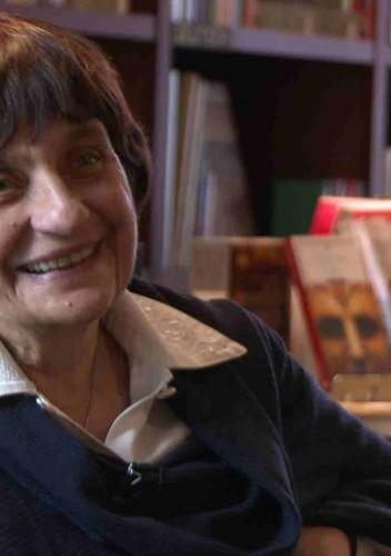 Elżbieta Tabakowska